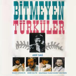 Bitmeyen Türküler Albümü