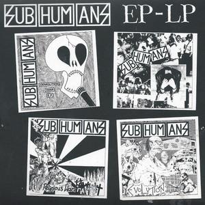 EP-LP album