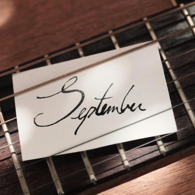 Calendar Project: September