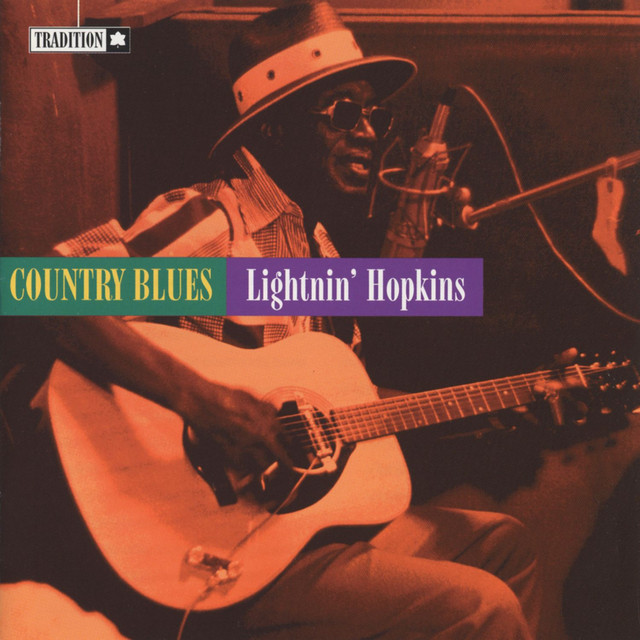 Lightnin Hopkins Smokes Like Lightning