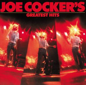 Joe Cocker's Greatest Hits (Ecopac) Albumcover