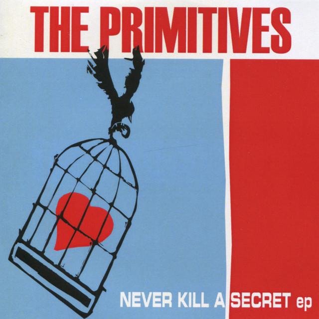 Never Kill a Secret - EP