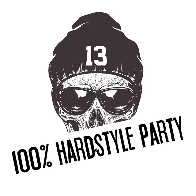 100% Hardstyle Party