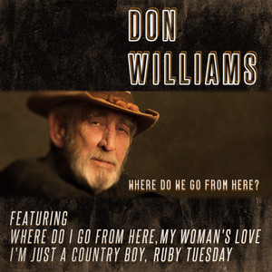 Don Williams In My Life cover