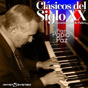 Chabuca Granda, Papio Paz La Flor de la Canela cover
