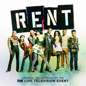 Rent (Original Soundtrack of the Fox Live Television Event)