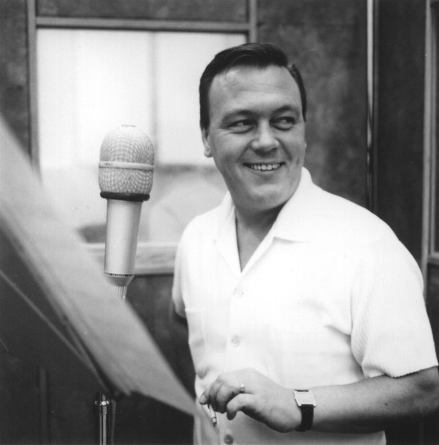Matt Monro Happy [Love Theme from Lady Sings the Blues] cover