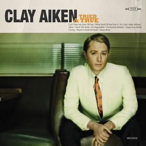 Clay Aiken, Vince Gill Moon River cover