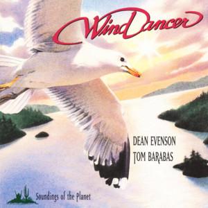 Wind Dancer album