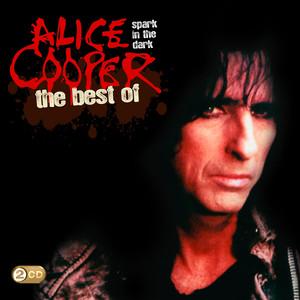 Spark in the Dark: The Best of Alice Cooper album