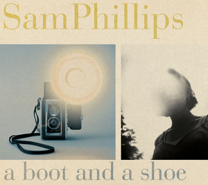 Sam Phillips Reflecting Light cover