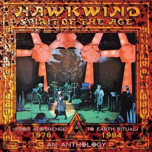 Spirit of the Age: An Anthology 1976-1984 album