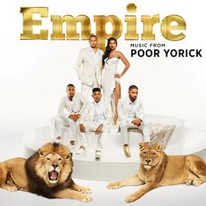 Empire Cast, Jussie Smollett Battle Cry cover