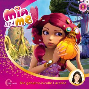 Folge 8: Die geheimnisvolle Laterne / Die Einhorn-Falle (Das Original-Hörspiel zur TV-Serie)