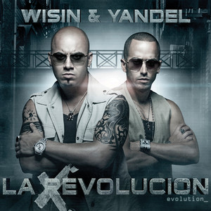 La Revolución - Evolution (International Version) album