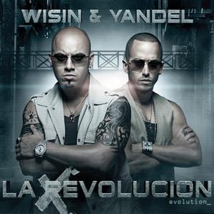 Wisin & Yandel, Enrique Iglesias Gracias A Ti - Remix cover