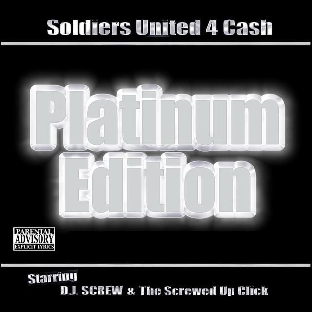 Soldiers United 4 Cash: Platinum Edition