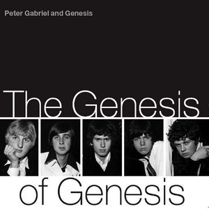 The Genesis of Genesis album