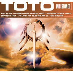 TOTO, Africa på Spotify