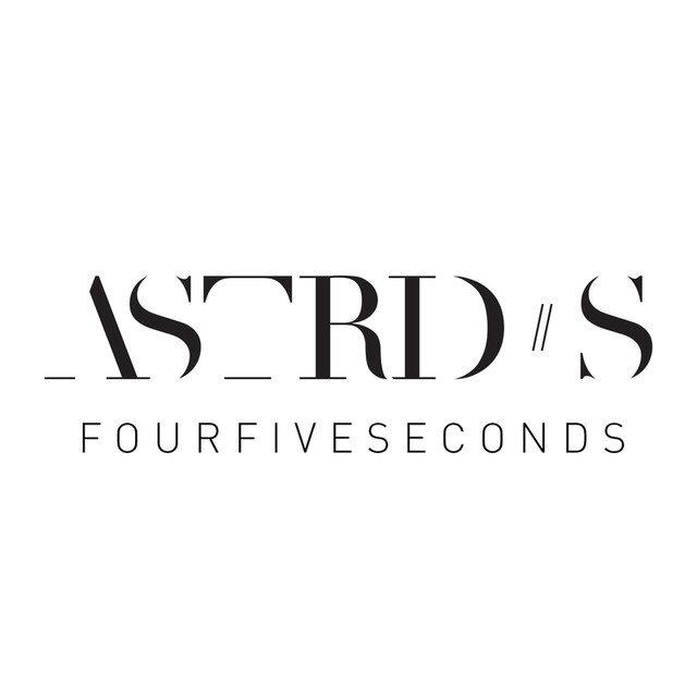 FourFiveSeconds (Live From Studio) by Astrid S on Spotify