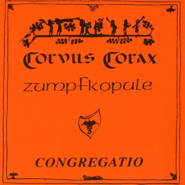 Congregatio - Zumpfkopule