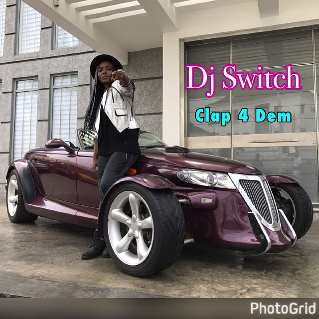 DJ Switch