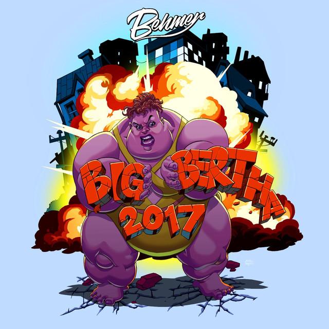 Big Bertha 2017