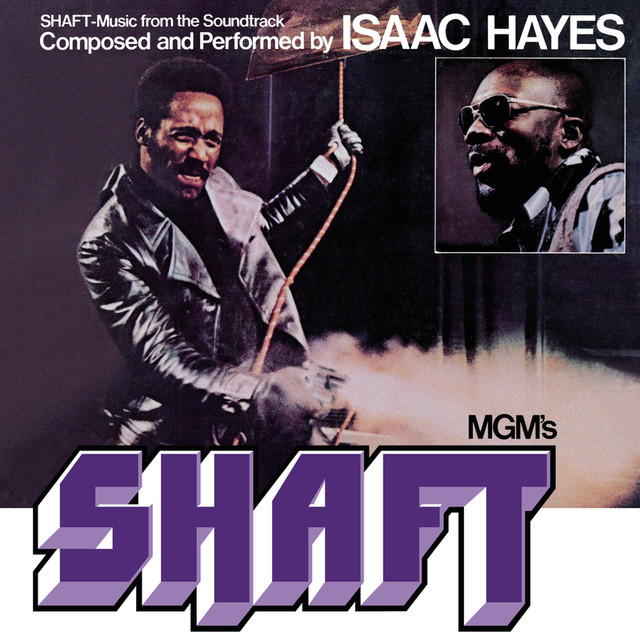 Image result for Theme from Shaft, Shaft,,