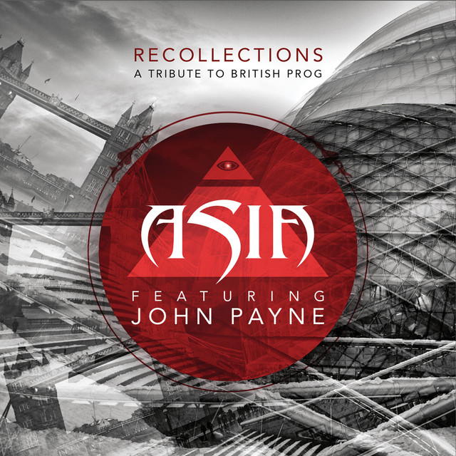 Recollections (A Tribute to British Prog)
