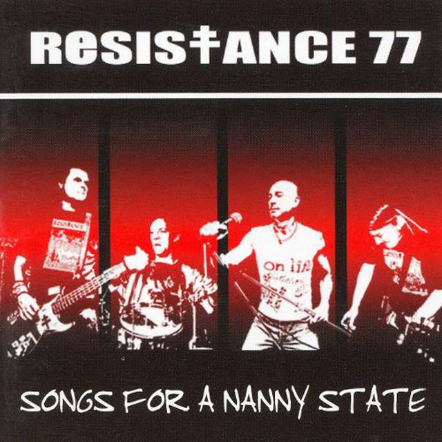 Resistance 77