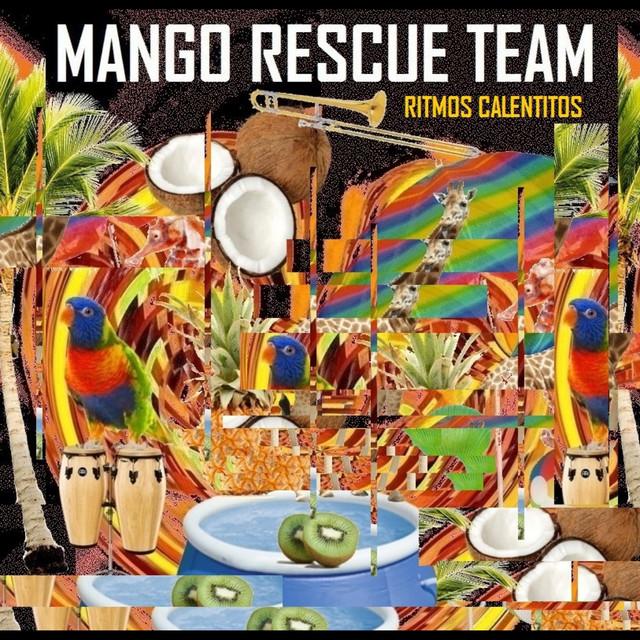Mango Rescue Team