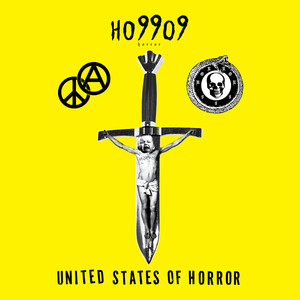 United States of Horror album