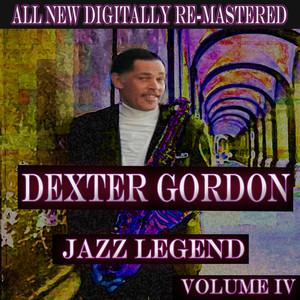 Dexter Gordon - Volume 4 album