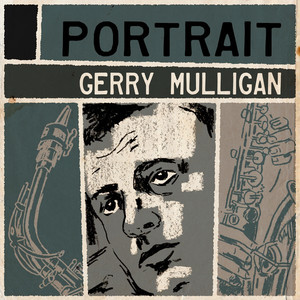 Gerry Mulligan, Richard Rodgers My Funny Valentine cover