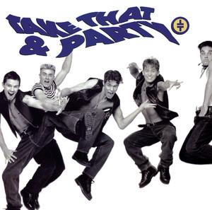 Take That & Party album
