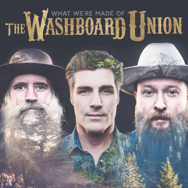 The Washboard Union
