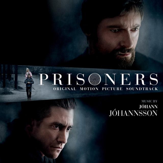 Prisoners (Original Motion Picture Soundtrack) Albumcover