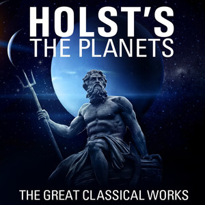 "Holst's ""The Planets"" album"