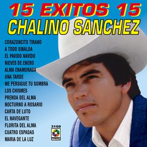 Chalino Sánchez, Cornelio Reyna El Navegante cover