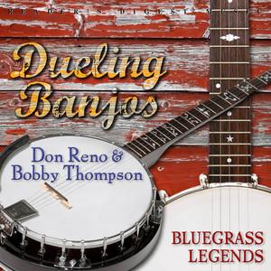 Reader's Digest Music: Dueling Banjos: Bluegrass Legends Don Reno & Bobby Thompson album
