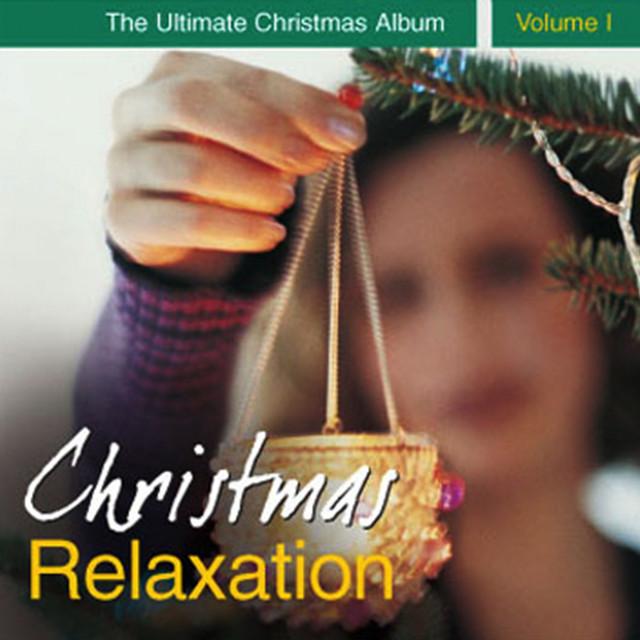 Christmas Relaxation Albumcover
