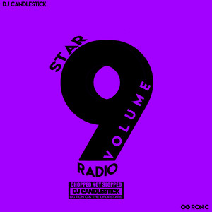 Star Radio, Vol. 9 (ChopNotSlop) album