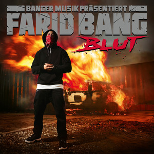 Farid Bang Bentley cover