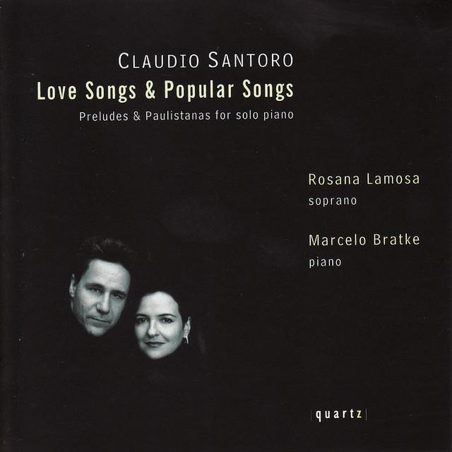 Claudio Santoro