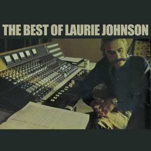 The Best of Laurie Johnson album