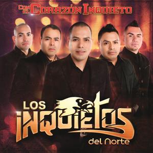 Con El Corazón Inquieto album