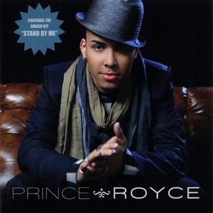 Prince Royce album