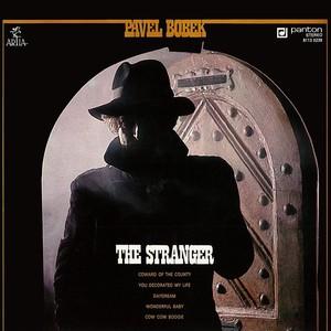 Pavel Bobek - A Stranger / Zkus se životu dál smát