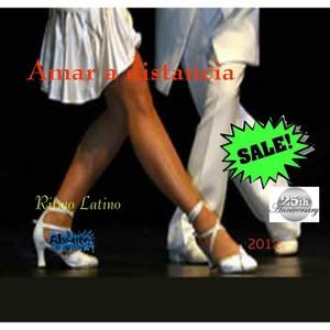 Amar a Distancia (25th Anniversary Edition) Albumcover