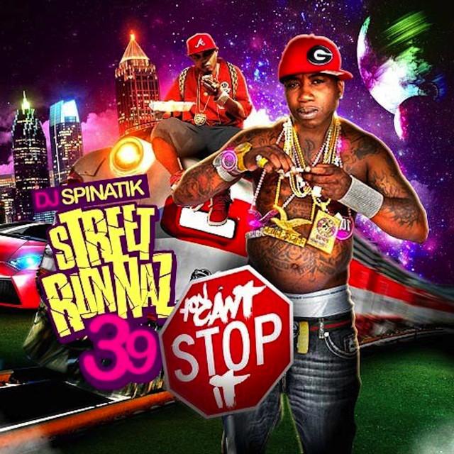 Various Artists Street Runnaz 39 album cover